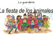 Festival de la familia 2017 - Guardería.