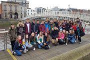 Viaje de Estudios de 4º de ESO - Dublín