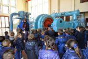 Visita al Ecomuseo Samuño - Infantil - 6 de marzo 2015