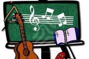Pintamos la música