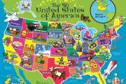 Taller cultural de inglés sobre USA