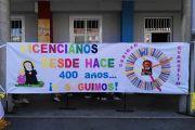 FESTIVIDAD 400 AÑOS DEL CARISMA VICENCIANO