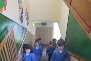 PASAMANOS EN EDUCACIÓN INFANTIL