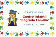 Vídeo de la graduación - La guardería - 2016