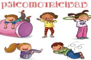 Jornadas de multideporte en Educación Infantil