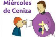 MIÉRCOLES DE CENIZA