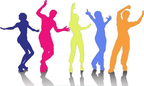 Resultado de imagen de alumnos de baile