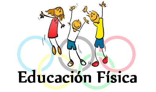 Resultado de imagen de INICIO DE CURSO EDUCACION FISICAF